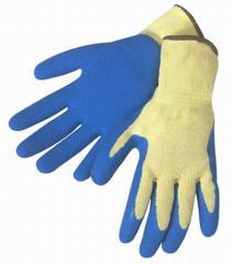 Kevlar Coated Cut Resistant Gloves KV4729