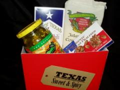 Sweet & Spicy Gift Set