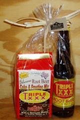 Triple XXX Cake Mix Set