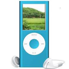 MP3 & MP4 Players For Sale