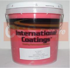 IC 7606 National Red Gallon