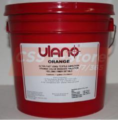 Ulano ORANGE Emulsion Gallon