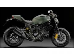 Ducati Monster Diesel Motorcycle