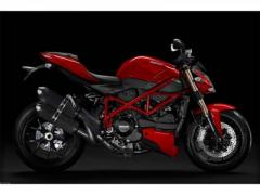 Ducati Streetfighter 848 Motorcycle