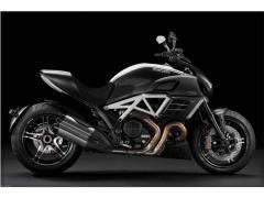 Ducati Diavel AMG Motorcycle