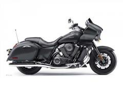 Kawasaki Vulcan® 1700 Vaquero™ Motorcycle