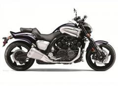 Yamaha VMAXMotorcycle