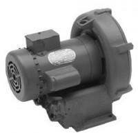 Ametek Rotron Commercial Blower-FOB Factory, 1 1/2