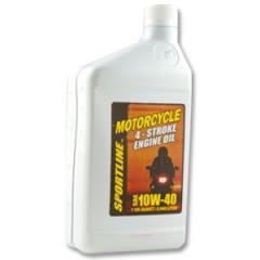 Sportline 10w40 4 Stroke Motorcycle 12/1