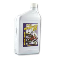 Sportline Motorcycle/ATV 2-Cycle 12/1 Case Oil