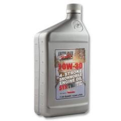Arctic Blue 4 Stroke 0w30 12/1 Qt Case Oil