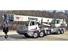 2012 Terex T780 Crane