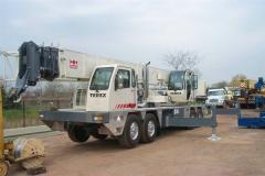 2012 Terex T560-1 Crane