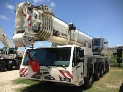 2012 Demag AC200-1 Crane