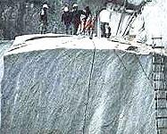 Darda Rock Splitters