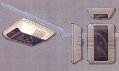 Room Transceiver