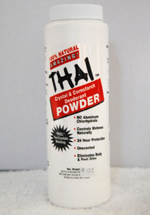 Thai Body Powder