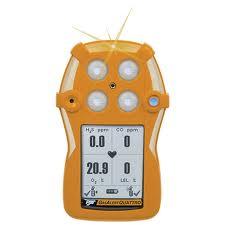 Honeywell MicroMax PRO Gas Detector