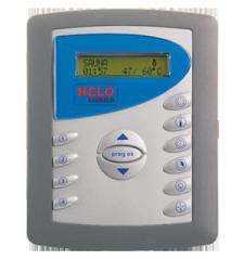 Helo Digi II Control Panel