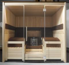 Helo Mocca Saunas