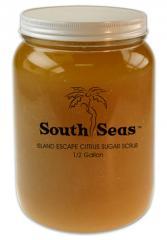 Citrus Sugar Scrub, Island Escape