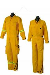 Fire Resistant Coveralls, 4032WOK & 4032W