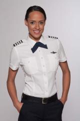 Ladies Pilot Shirts