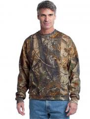 Realtree Crewneck Sweatshirt