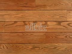 Parquet Board