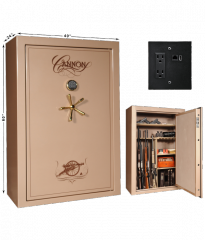 Gun Safes Cannon Series CA33