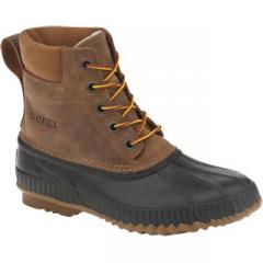 Lace Full Grain Boot