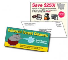 Full Color Tri-Fold Brochure