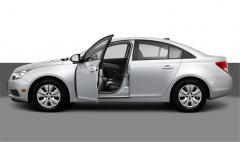 2013 Chevrolet Cruze Car