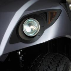 Standard Headlight Kit