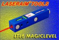 Laser Levels, LTL6 Magiclevel™