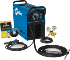 Diversion™ 165 TIG Welder