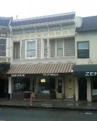 Prime Downtown Property