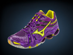 Mizuno Men's Wave Tornado 7 Volleyball Shoes