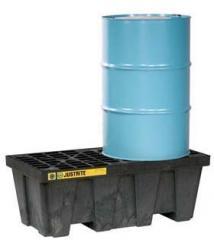 Spill Control Pallet EcoPolyBlend™