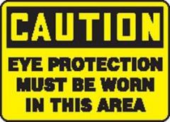 Personal Protective Equipment Signs MPPED37VS