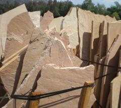 Arizona Buckskin Stone