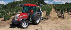 McCormick F Series (Orchard) Tractor
