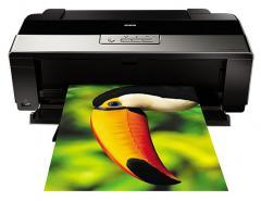 Epson Photo Printer R1900