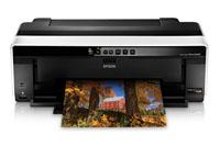 Stylus Photo R2000 Ink Jet Printer