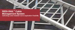 Redi-Rail™ Cable Tray System