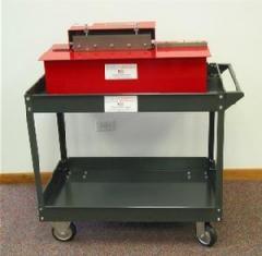 Model 2400 Portable Pittsburgh Machine