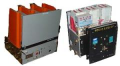 Air Breakers: Low, Medium And High Voltage