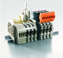 WMF 2.5: Multi-Functional Terminal Block Series
