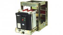 Medium Voltage (MV) Vacuum Circuit Breakers
