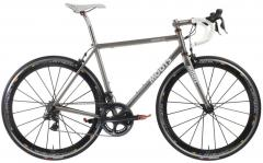 Road Bike, Vamoots CR
